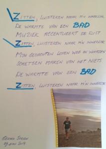 Schrijfcafe Tilburg